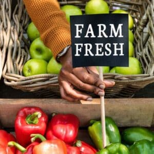 12 Tips for Shopping at a Farmers Market