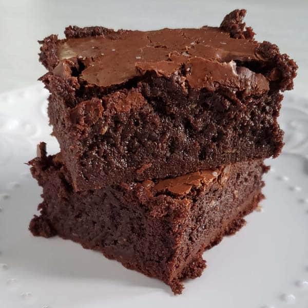 Sweetened Condensed Milk Brownies