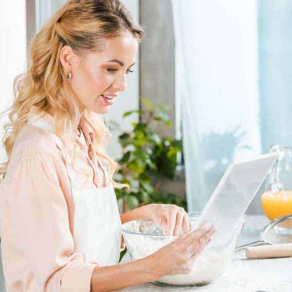 Virtual Cooking Classes {Cooking Classes for Fun}